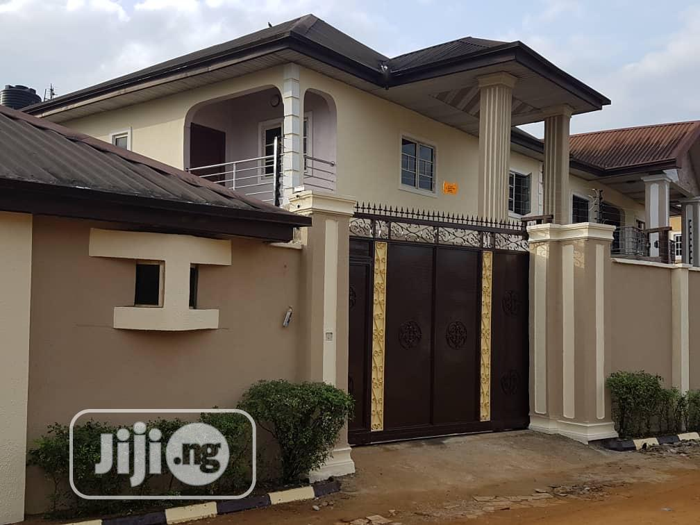 A 5 Bedroom Duplex For Sale