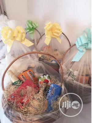 Gift Hampers Available For Nationwide Delivery 🚚🎁   Meals & Drinks for sale in Lagos State, Isolo