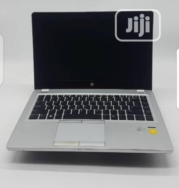 Laptop HP EliteBook Folio 9470M 8GB Intel Core i5 500GB