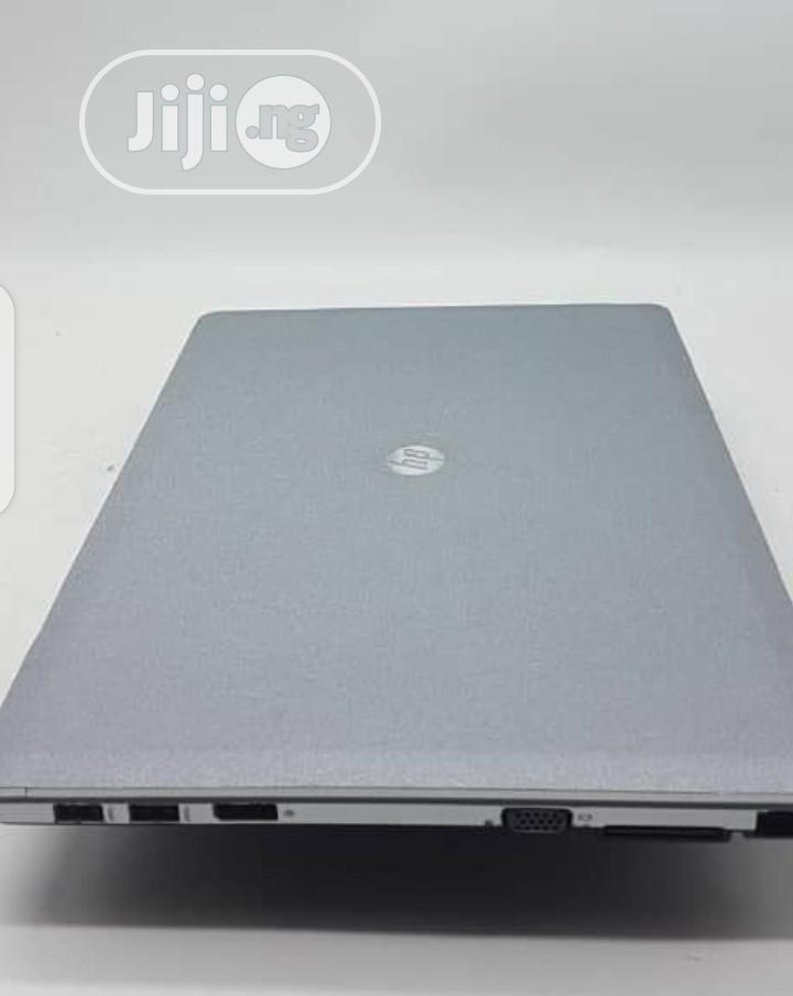 Laptop HP EliteBook Folio 9470M 8GB Intel Core i5 500GB | Laptops & Computers for sale in Ikeja, Lagos State, Nigeria