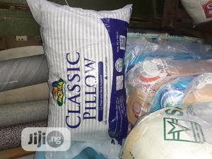 Mouka Classic Fibre Pillow   Home Accessories for sale in Lagos State, Lagos Island (Eko)