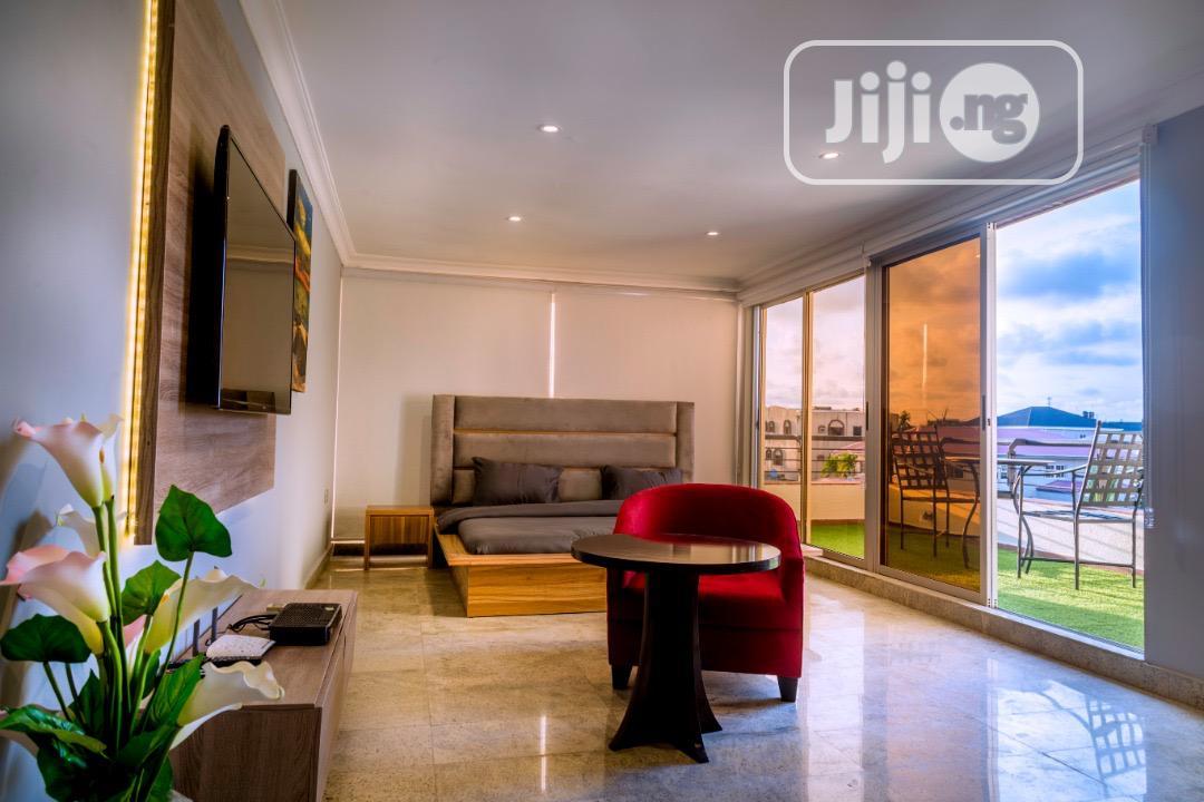A Penthouse Studio Apartment At Lekki Phase 1   Short Let for sale in Lekki Phase 1, Lekki, Nigeria
