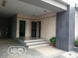 Service 3 Bedroom Oent House With A Studio & A Room Bq In Vi   Houses & Apartments For Rent for sale in Lagos State, Victoria Island