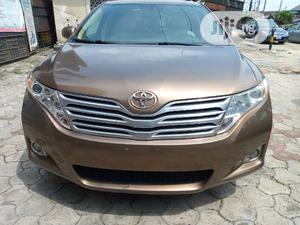 Toyota Venza 2011 Brown | Cars for sale in Rivers State, Port-Harcourt