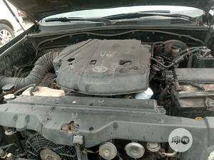 Toyota Land Cruiser Prado 2008 VX Black | Cars for sale in Lagos State, Ajah