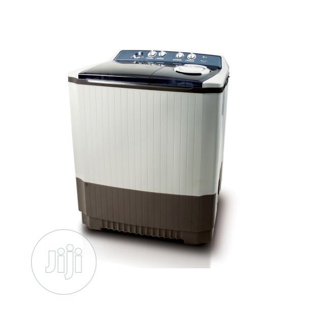 LG Top Loader 16KG Washing Machine WM 1860 N03