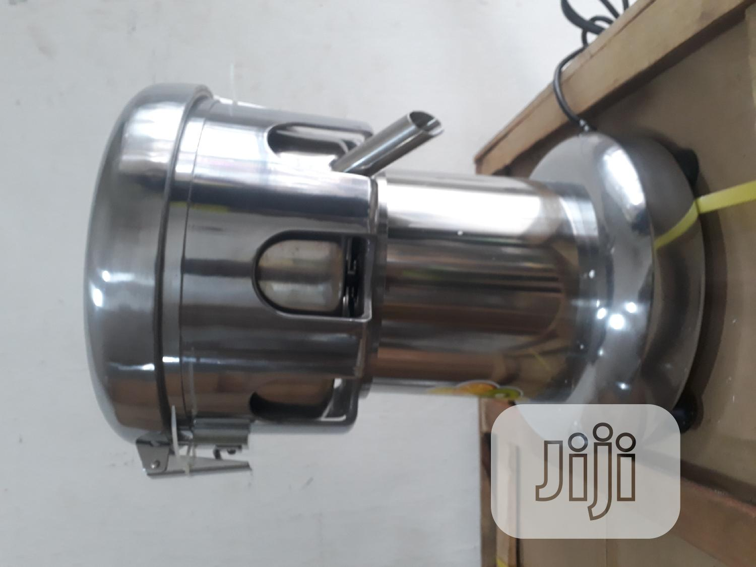 Juice Extractor | Restaurant & Catering Equipment for sale in Ojo, Lagos State, Nigeria