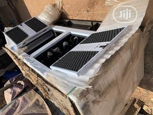 20kva Perkins Soundproof Generator | Electrical Equipment for sale in Abuja (FCT) State, Wuse