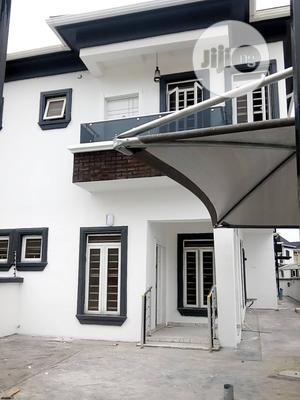 4 Bedroom Semi Detached Duplex With Bq | Houses & Apartments For Sale for sale in Lekki, Lekki Phase 2