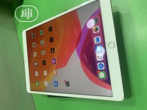 Apple iPad Pro 9.7 (2016) 256 GB Gray   Tablets for sale in Lagos State, Ikeja