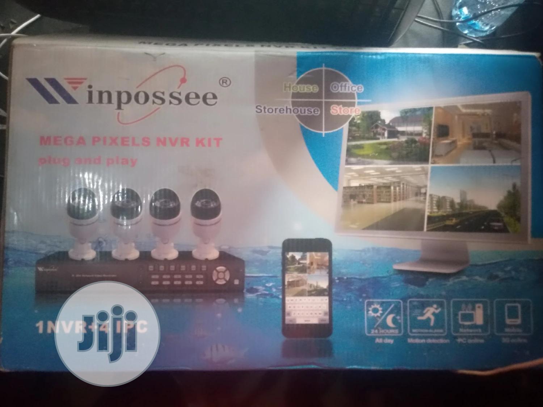 Archive: Winpossee IP Kit