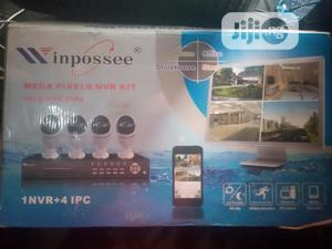 Winpossee IP Kit   Security & Surveillance for sale in Lagos State, Ikeja