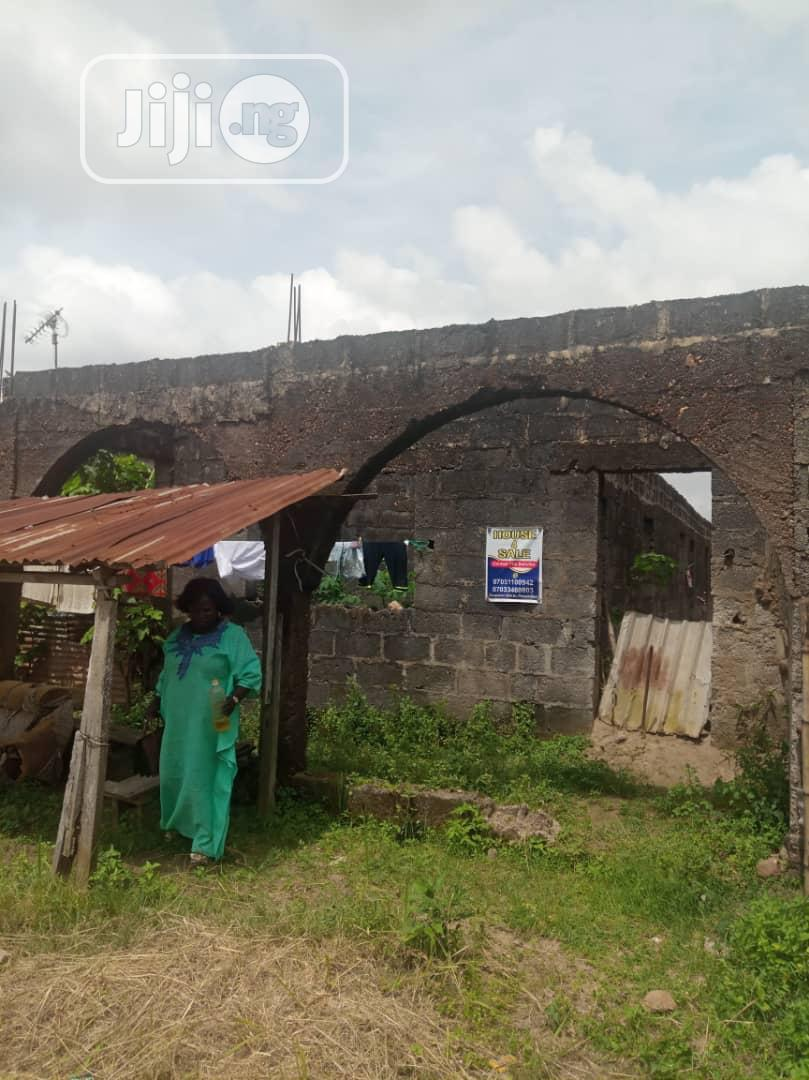 Uncompleted Building For Sale | Houses & Apartments For Sale for sale in Ado-Odo/Ota, Ogun State, Nigeria