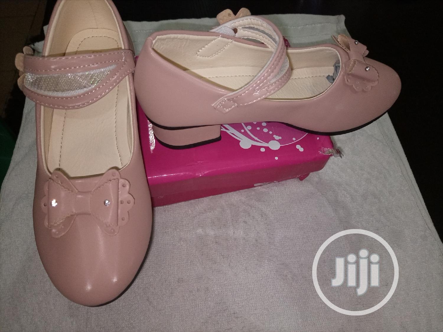 Archive: Outting Shoes