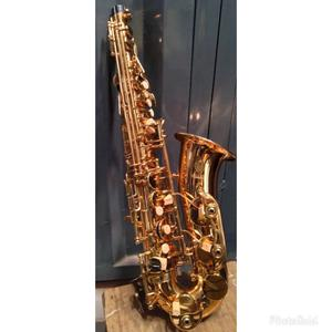 Gallant Alto Saxophone Gold | Musical Instruments & Gear for sale in Lagos State, Ojo
