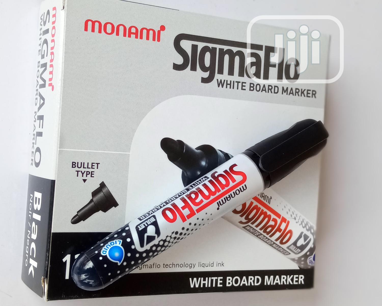 Archive: Sigmaflo Marker
