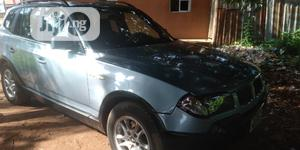 BMW X3 2005 Gray   Cars for sale in Edo State, Igueben
