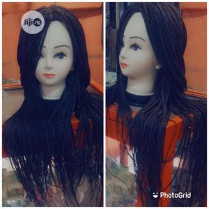 Long Braided Wigs | Hair Beauty for sale in Lagos State, Amuwo-Odofin