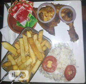 All Chops And Grill | Meals & Drinks for sale in Rivers State, Port-Harcourt