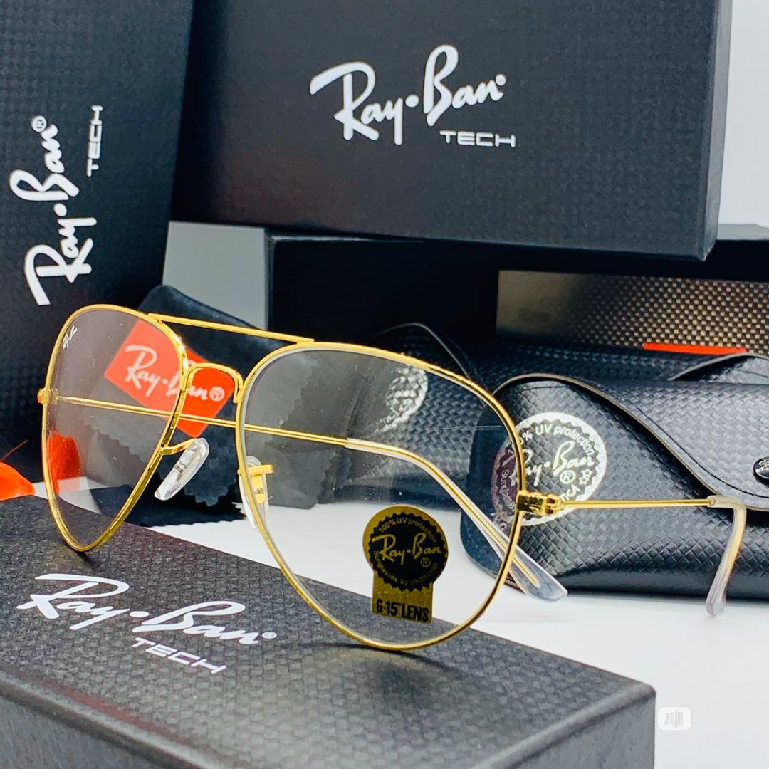 Authentic Ray Ban | Clothing Accessories for sale in Lagos Island (Eko), Lagos State, Nigeria