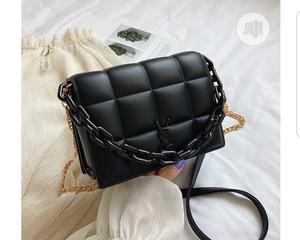 Original YSL Classy Shoulder Female Bags | Bags for sale in Delta State, Warri