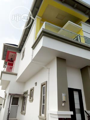 A Magnificent 4bedroom Duplex | Houses & Apartments For Rent for sale in Lekki, Lekki Phase 2