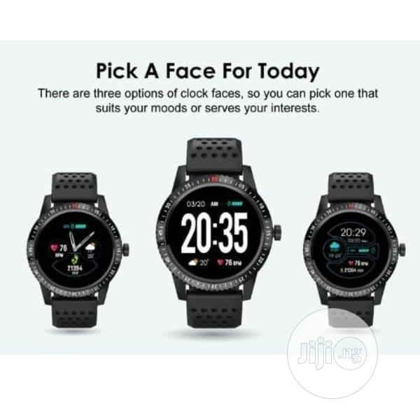 Oraimo Smart Watch Osw 10 | Smart Watches & Trackers for sale in Ikeja, Lagos State, Nigeria