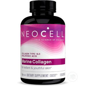 Neocell Marine Collagen Type1 3 for Skin Hydration Hyaluro   Vitamins & Supplements for sale in Lagos State, Ajah