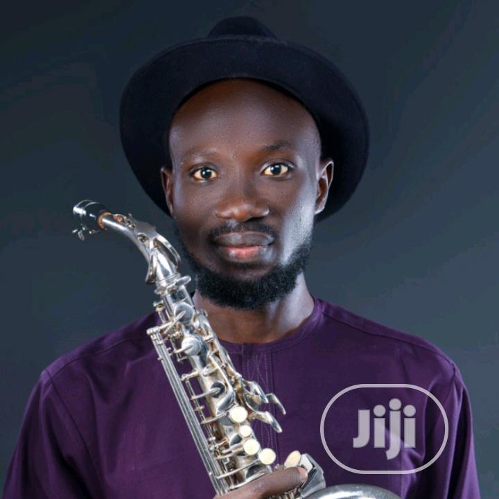 Birthday Saxophone Surprises