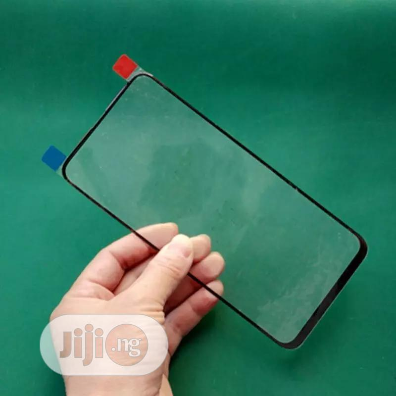Archive: Huawei Y9 Prime 2019 Touch Panel Glass