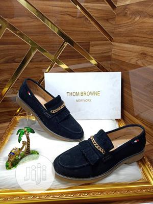 Thom Browne Suede Shoe for Men's | Shoes for sale in Lagos State, Lagos Island (Eko)