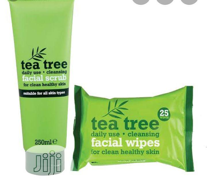 Archive: Tea Tree Facial Wipes #6