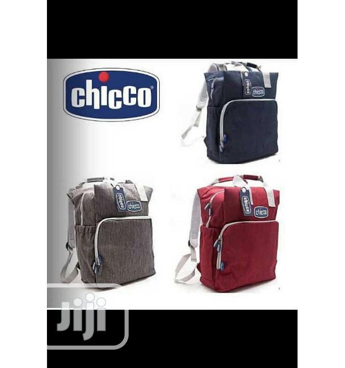 Chicco Baby Bag