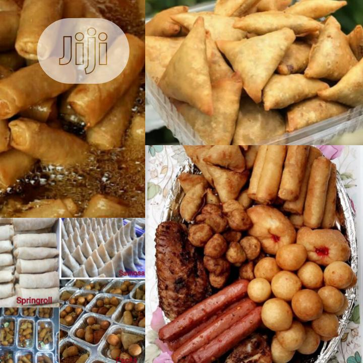 Archive: Small Chops Small Chop