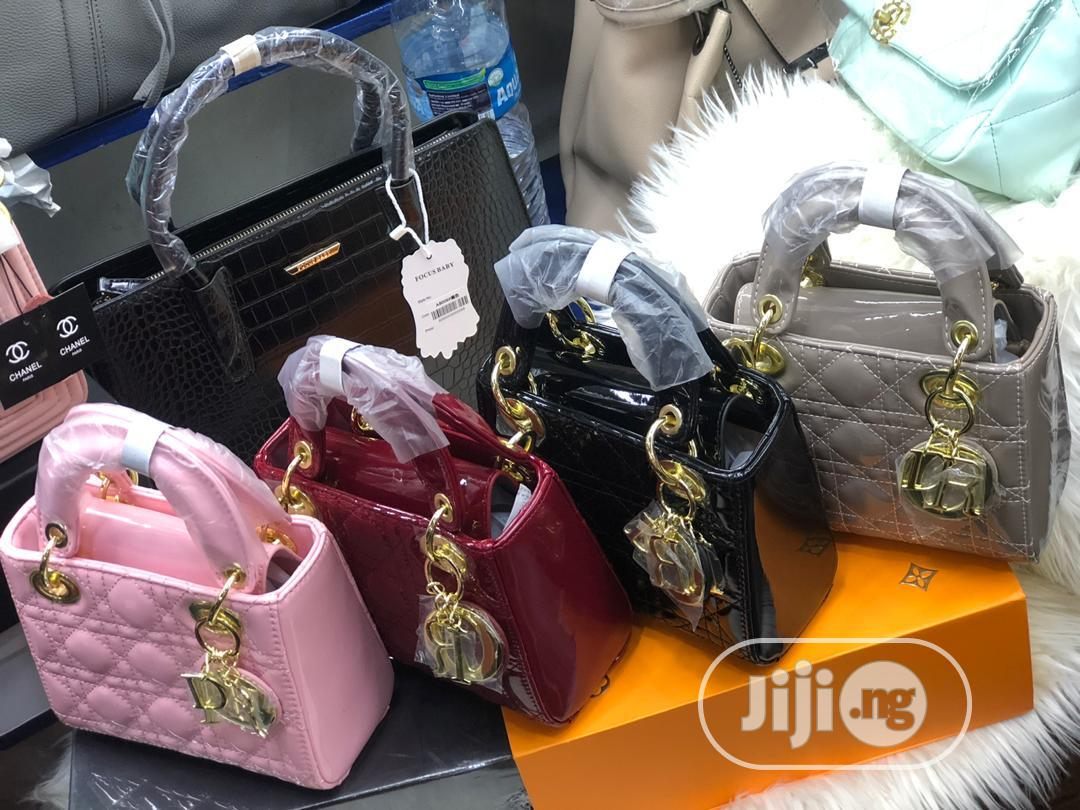 Quality Dior Bags