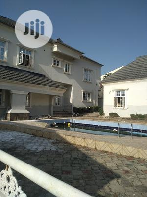 Top Notch Ambassadorial 8 Bedroom Mansion With Swimming Pool   Houses & Apartments For Rent for sale in Abuja (FCT) State, Asokoro