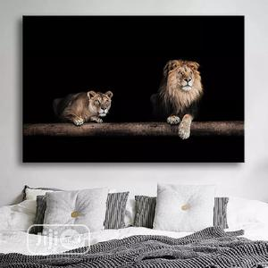 Black And White Wild Animals | Arts & Crafts for sale in Lagos State, Victoria Island