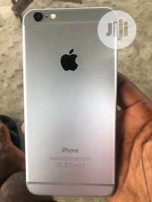 Apple iPhone 6 Plus 64 GB Gray | Mobile Phones for sale in Delta State, Ugheli