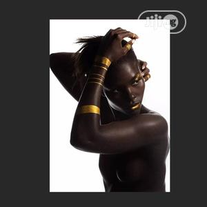 Black Gold African Nude | Arts & Crafts for sale in Lagos State, Lekki