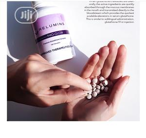 Relumins Thio Glow - Glowing Skin in 10days | Vitamins & Supplements for sale in Lagos State, Ikeja