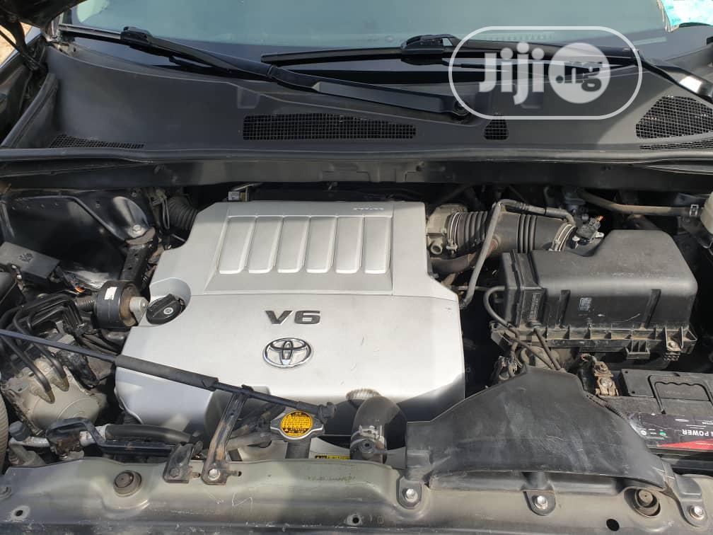 Toyota Highlander 2013 Black   Cars for sale in Kubwa, Abuja (FCT) State, Nigeria