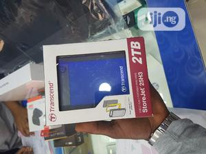 Brand New Transcend 2TB Hard Drive | Computer Hardware for sale in Abuja (FCT) State, Wuse 2