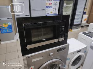 POLYSTAR (25litre) CABINET MICROWAVE + With Grill Function | Kitchen Appliances for sale in Lagos State, Ojo