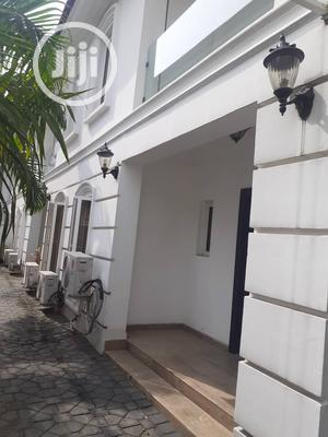 Furnished & Serviced 4 Bedroom Duplex At Banana Island To Let | Houses & Apartments For Rent for sale in Ikoyi, Banana Island