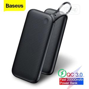 Baseus Power Bank 20000mah | Accessories for Mobile Phones & Tablets for sale in Lagos State, Ikeja