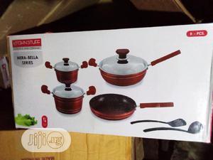 Kitchen Set 9 Pes | Kitchen & Dining for sale in Lagos State, Lagos Island (Eko)