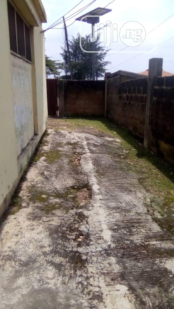 Archive: 4 Bedroom Semi Detached Bungalow At New Bodija