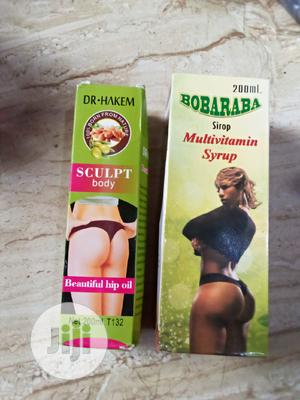 Enlargement Oil And Syrup | Sexual Wellness for sale in Lagos State, Alimosho