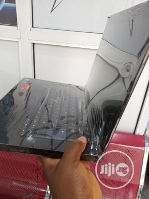 Laptop Lenovo ThinkPad T530 8GB Intel Core i5 SSHD (Hybrid) 320GB   Laptops & Computers for sale in Lagos State, Ajah