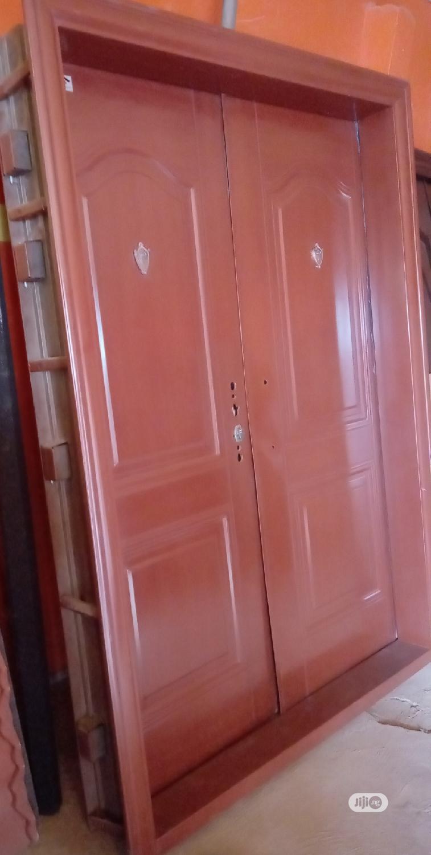 Origina 5ft Doors   Doors for sale in Ibadan, Oyo State, Nigeria